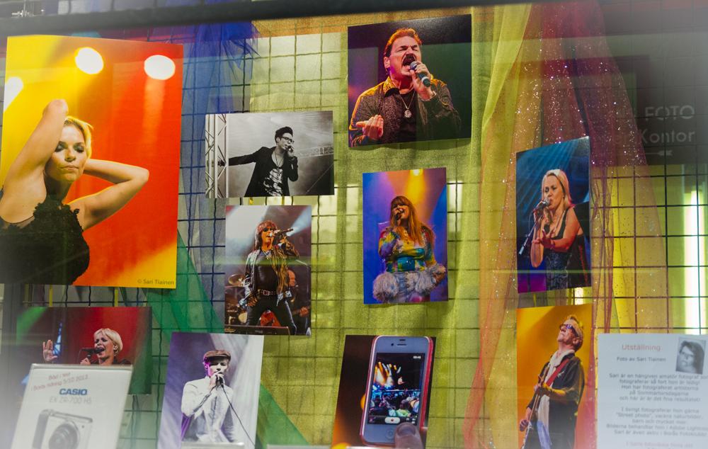 Min utställning på Torins Foto & Ateljé AB (1/6)