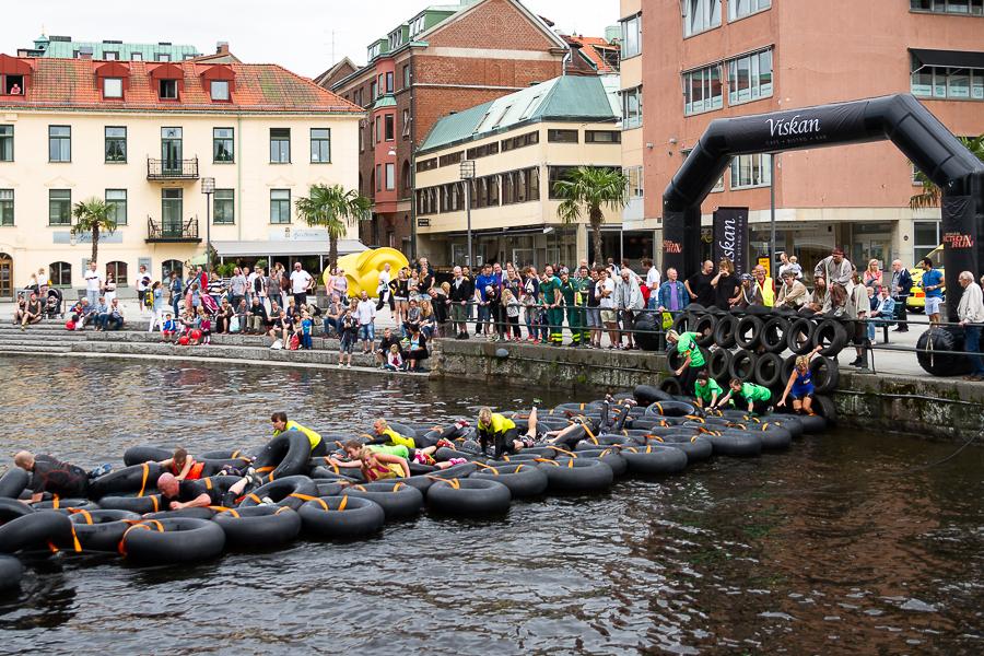 Borås Action Run 2014! (3/6)
