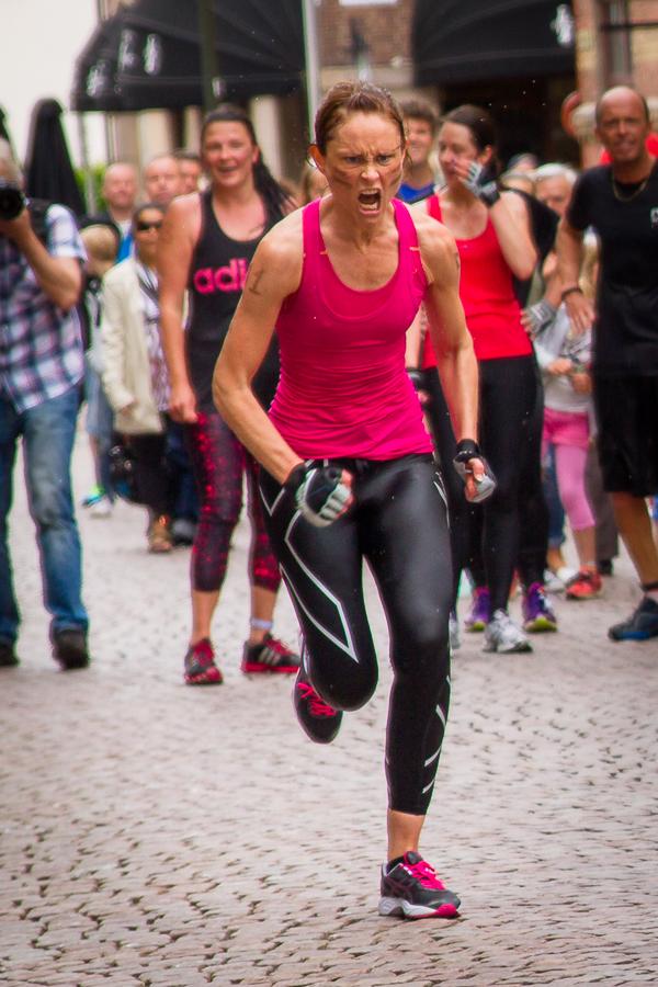 Borås Action Run 2014! (6/6)