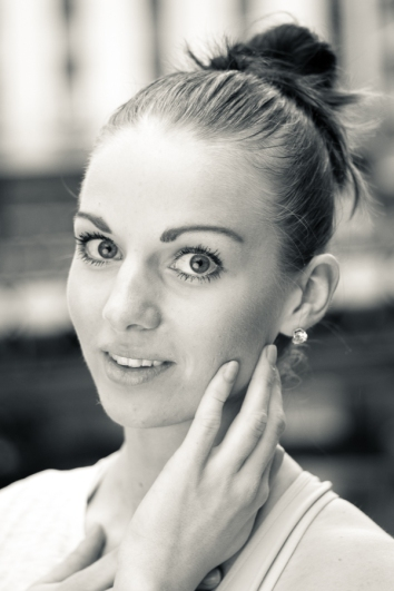 Emma Robertsson