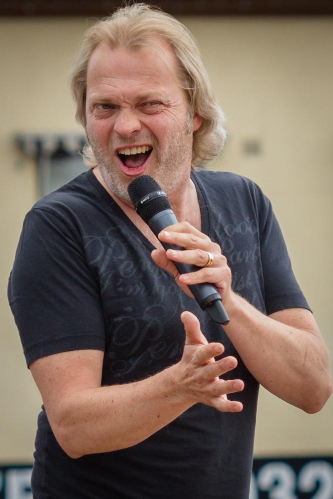 Svenljunga Sommar 2015 (3/6)