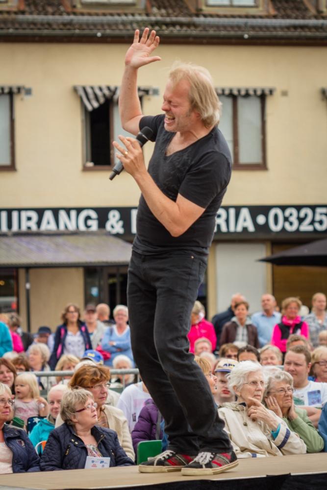 Svenljunga Sommar 2015 (6/6)