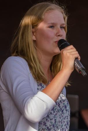Isabelle Svensson